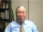 理学博士 松崎五三男